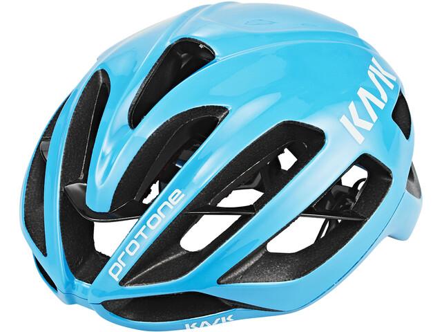 Kask Protone - Casco de bicicleta - azul